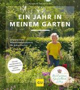 Cover-Bild zu Ein Jahr in meinem Garten von van der Kloet, Jacqueline