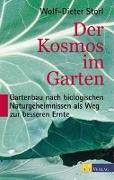Cover-Bild zu Der Kosmos im Garten von Storl, Wolf-Dieter