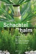 Cover-Bild zu Schachtelhalm - eBook (eBook) von Ruoff, Marianne