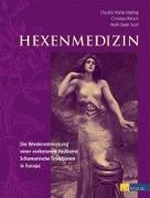 Cover-Bild zu Hexenmedizin von Rätsch, Christian