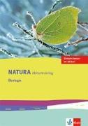 Cover-Bild zu Natura Abiturtraining Ökologie Klassen 10-12 (G8), Klassen 11-13 (G9)