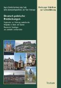 Cover-Bild zu Deutsch-polnische Entdeckungen von Schmidt-Bernhardt, Angela
