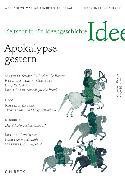 Cover-Bild zu Zeitschrift für Ideengeschichte Heft VIII/1 Frühjahr 2014 von Dutt, Carsten (Hrsg.)