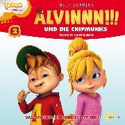 Cover-Bild zu Folge 2 (Das Original-Hörspiel zur TV-Serie) (Audio Download) von Karallus, Thomas