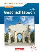 Cover-Bild zu Geschichte, FOS Bayern Neubearbeitung, Das Geschichtsbuch, Schülerbuch von Berg, Rudolf