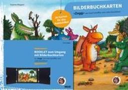 Cover-Bild zu Bilderbuchkarten »Zogg« von Axel Scheffler und Julia Donaldson von Wagner, Yvonne