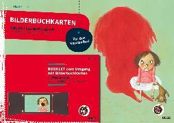 Cover-Bild zu Bilderbuchkarten »Wenn Lisa wütend ist« von Heinz Janisch/Manuela Olten von Fink, Michael