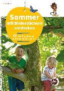 Cover-Bild zu Sommer mit Bilderbüchern entdecken von Wagner, Yvonne