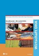 Cover-Bild zu Wirtschaft DHA (Neuauflage) von Eggen, Walter