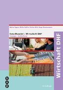 Cover-Bild zu Wirtschaft DHF von Eggen, Walter