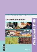 Cover-Bild zu Wirtschaft DHF von Ruflin, Micha