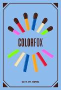 Cover-Bild zu Colorfox von Nedergaard Andersen, Martin