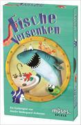 Cover-Bild zu Fische versenken von Nedergaard Andersen, Martin