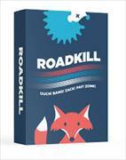 Cover-Bild zu Roadkill von Andersen, Martin Nedergaard (Idee von)