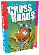 Cover-Bild zu Cross Roads von Nedergaard Andersen, Martin