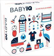 Cover-Bild zu BabyIQ (FR) von Pauchon, Hadi