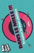 Cover-Bild zu Dans le mille !!! von Barkat, Hadi & Nedergaard Andersen, Martin