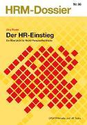 Cover-Bild zu Der HR-Einstieg von Studer, Jürg