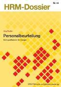 Cover-Bild zu Personalbeurteilung von Studer, Jürg