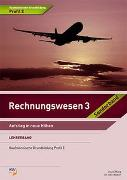 Cover-Bild zu Rechnungswesen / Rechnungswesen 3 - Sonderband Profil E von Maag, Louis