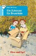 Cover-Bild zu Ein Zuhause für Brunhilde von Münterfering, Mirjam