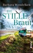 Cover-Bild zu Die stille Braut (eBook) von Wendelken, Barbara