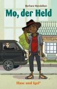 Cover-Bild zu Mo, der Held. Schulausgabe von Wendelken, Barbara
