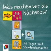 Cover-Bild zu Was machen wir als Nächstes? von Redaktionsteam Verlag an der Ruhr