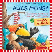 Cover-Bild zu Alles meins! von Moost , Nele