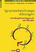 Cover-Bild zu Sprachentwicklungsstörungen (eBook) von Büttner, Claudia