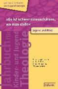 """Cover-Bild zu """"Es ist schwer einzuschätzen, wo man steht"""" - Jugend und Bibel von Büttner, Gerhard (Hrsg.)"""