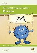 Cover-Bild zu Das FRESCH-Kompetenzheft: Merken von Rinderle, Bettina