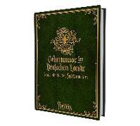 Cover-Bild zu HeXXen 1733: Geheimnisse der Dt. Lande - Regionalia Meister von Bader, Mirko