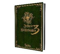 Cover-Bild zu HeXXen 1733: Archiv des Wächterbundes III von Baas, Philipp