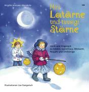 Cover-Bild zu Mini Latärne und tuusigi Stärne
