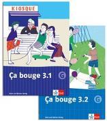 Cover-Bild zu Ça bouge 3 von Penã, Maria