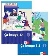 Cover-Bild zu Ça bouge 3 von Streule, Ursula