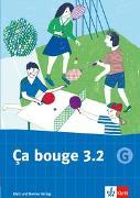 Cover-Bild zu Ça bouge 3 von Peña, Maria