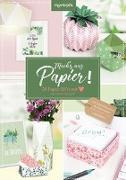 Cover-Bild zu Mach's aus Papier!