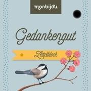 Cover-Bild zu Zettelblock - Gedankengut