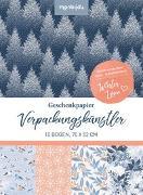 Cover-Bild zu Verpackungskünstler - Winter Love