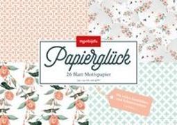 Cover-Bild zu Papierglück - Design Pastell