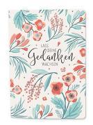 Cover-Bild zu Besticktes Notizbuch - blütenreich