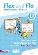 Cover-Bild zu Flex und Flo - Mathematik inklusiv