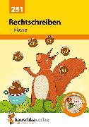 Cover-Bild zu Rechtschreiben 1. Klasse (eBook) von Guckel, Andrea