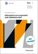 Cover-Bild zu IKA 1: Informationsmanagement und Administration, Bundle mit digitalen Lösungen von McGarty, Michael