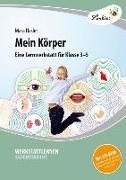 Cover-Bild zu Mein Körper (Set) von Hasler, Mara