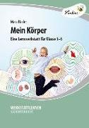 Cover-Bild zu Mein Körper (PR) von Hasler, Mara