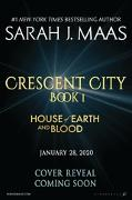 Cover-Bild zu House of Earth and Blood (eBook) von Maas, Sarah J.