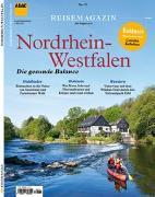 Cover-Bild zu ADAC Reisemagazin / ADAC Reisemagazin Nordrhein-Westfalen von ADAC Medien und Reise GmbH